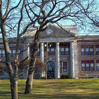 Photo of Cliffside Park High School in Cliffside Park