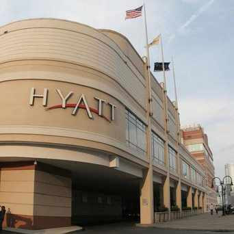 Photo of Hyatt Regency Jersey City on the Hudson in The Waterfront, Jersey City