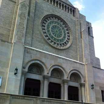 Photo of Holy Name Catholic Church in Columbus