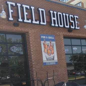 Photo of Field House Pub and Grill in Grand Center, St. Louis