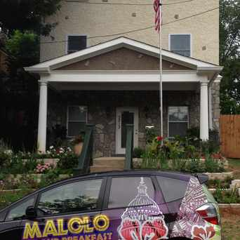 Photo of Malolo Bed and Breakfast in Marshall Heights - Lincoln Heights, Washington D.C.