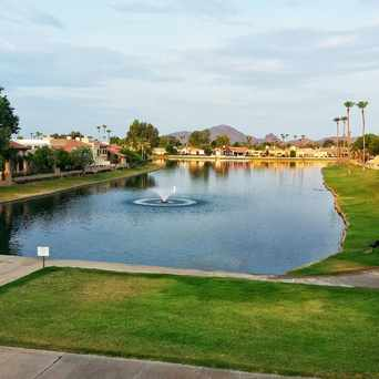 Photo of Lake Angela at McCormick Ranch in Scottsdale