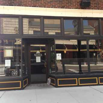 Photo of Kota Wood Fire Grill in Grand Center, St. Louis