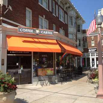 Photo of Coffee Cartel in Central West End, St. Louis