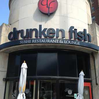 Central west end st louis apartments for rent and rentals for Drunken fish central west end