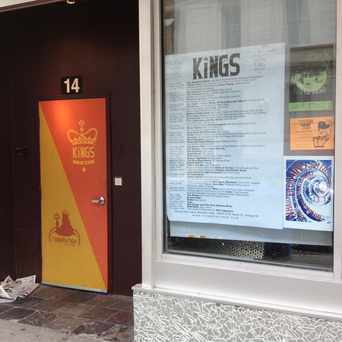Photo of Kings Barcade in Raleigh