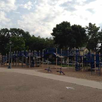 Photo of Stewart Park in Minneapolis