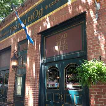 Photo of Tir Na Nog Irish Pub & Restaurant in Raleigh