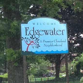 Photo of Edgewater in Detroit - Shoreway, Cleveland
