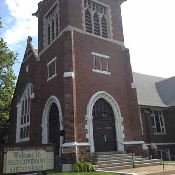 Photo of Salt Covenant Baptist Church in St. Louis
