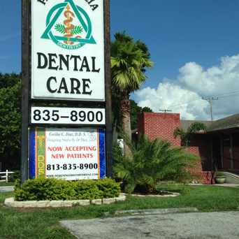 Photo of Palma Ceia Dental Care in Fairoaks Manhattan Manor, Tampa