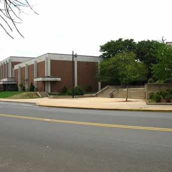 Photo of Elizabeth High School in Elizabeth