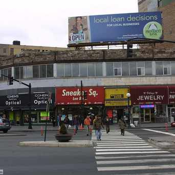 Photo of Pavonia Optical in Journal Square, Jersey City