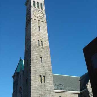 Photo of St. John the Baptist Catholic Roman Church in Journal Square, Jersey City