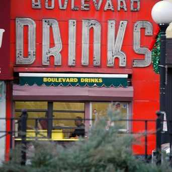 Photo of Boulevard Drinks in Jersey City