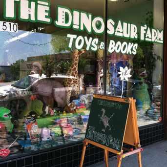 Photo of Dinosaur Farm in South Pasadena