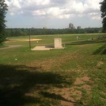 Photo of Vancortlandt Park Track in Van Cortlandt Park, New York