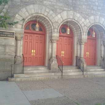 Photo of St Gabriel School in Philadelphia