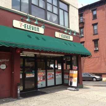 Photo of 7-Eleven in Hoboken