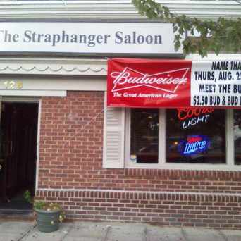 Photo of The Straphanger Saloon in Hackensack