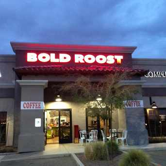 Photo of Bold Roost Espresso Bar and Cafe in Higley Park, Gilbert