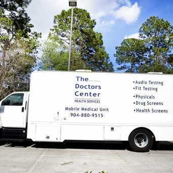 Photo of The Doctors Center Mobile Services in Jacksonville