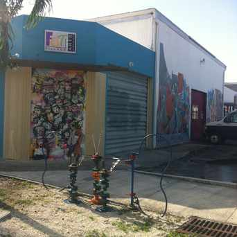 Photo of Art District in Flagler Heights, Fort Lauderdale