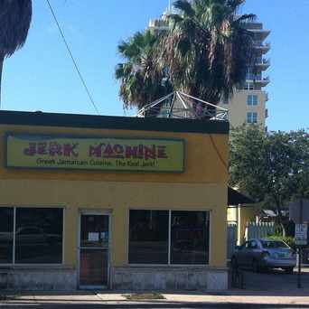 Photo of Jerk Machine in Fort Lauderdale