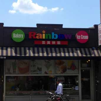 Photo of Rainbow Bakery in Elmhurst, New York