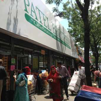 Photo of Patel Brothers in Jackson Heights, New York