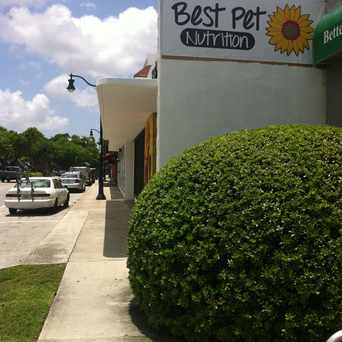 Photo of Best Pet Nutrition in Coral Way, Miami