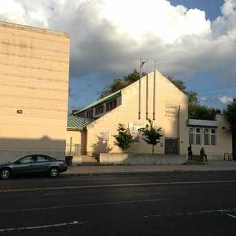 Photo of East Germantown Recreation Center in East Germantown, Philadelphia