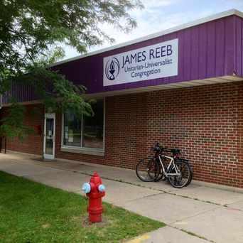 Photo of James Reeb Unitarian Universalist Congregation in Emerson East, Madison