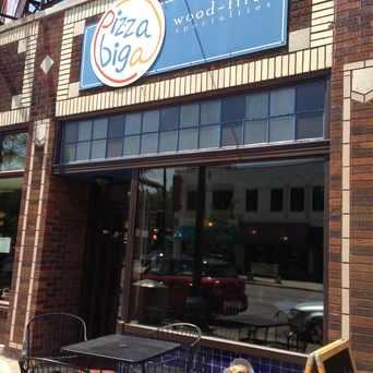 Photo of Turtle Bread Co./Pizza Biga in Field, Minneapolis