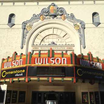 Photo of Wilson Theater Fresno Ca in Fresno
