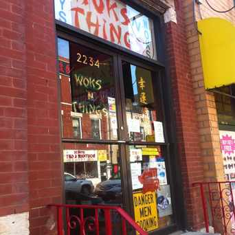 Photo of Woks 'n' Things Inc in Armour Square, Chicago