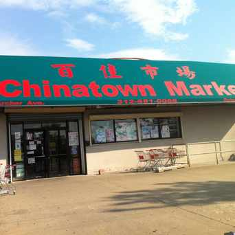 Photo of Chinatown Market in Armour Square, Chicago