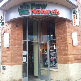 Photo of Paw Naturals in Near West Side, Chicago