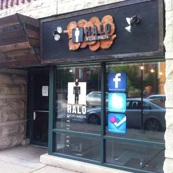 Photo of HALO [FOR MEN] West Loop in Near West Side, Chicago