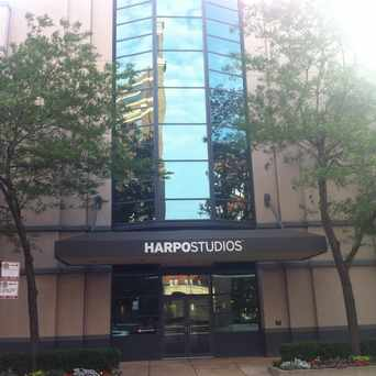 Photo of Harpo Productions Inc in West Town, Chicago
