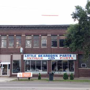 Photo of Little Dearborn Parts, Inc. in Prospect Park, Minneapolis