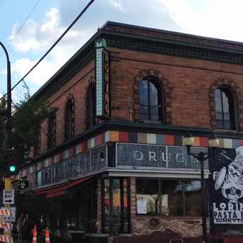 Photo of Loring Bar & Restaurant in Dinkytown, Minneapolis