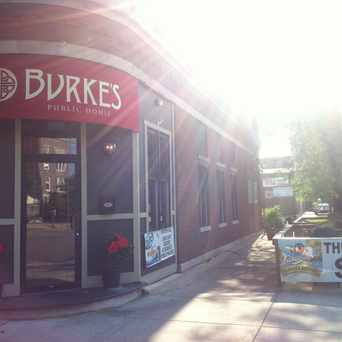 Photo of Burke's Public House in Edgewater, Chicago