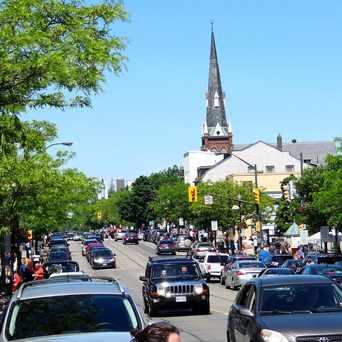 Photo of Oakville in Oakville