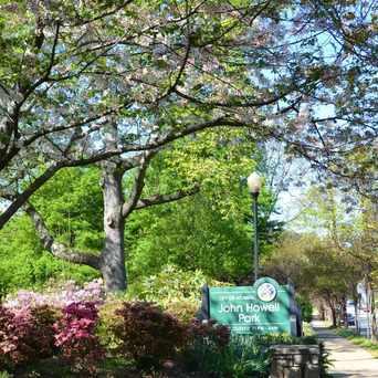 Photo of John Howell Park in Virginia Highland, Atlanta