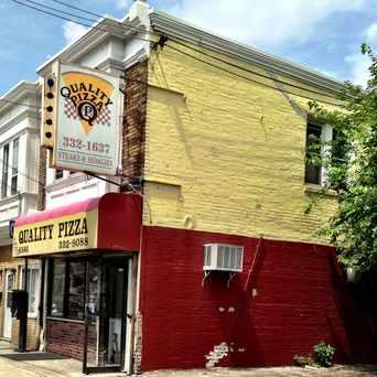 Photo of Quality Pizza in Tacony - Wissinoming, Philadelphia