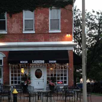 Photo of Laredo on LaFayette Square in Lafayette Square, St. Louis