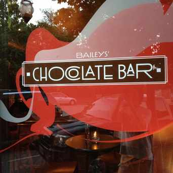 Photo of Baileys' Chocolate Bar in Lafayette Square, St. Louis