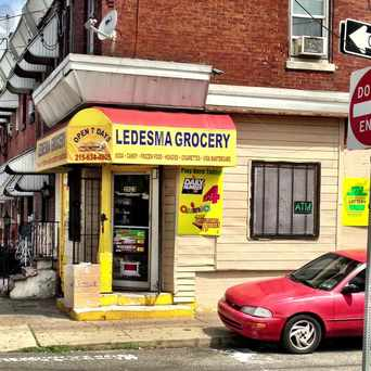 Photo of Ledesma Grocery in Kensington, Philadelphia
