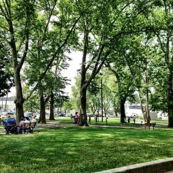 Photo of Frankford Park in Frankford, Philadelphia